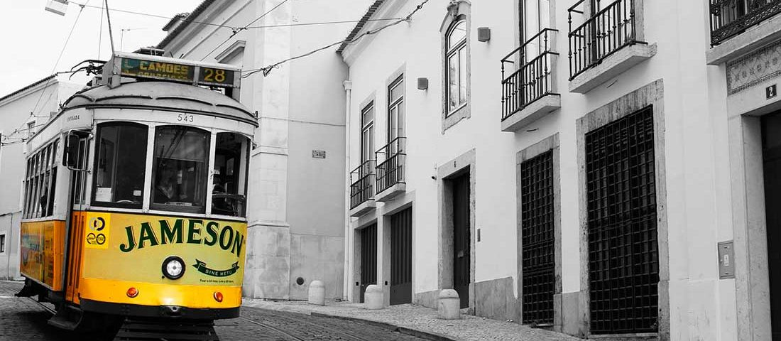 freguesias de Lisboa