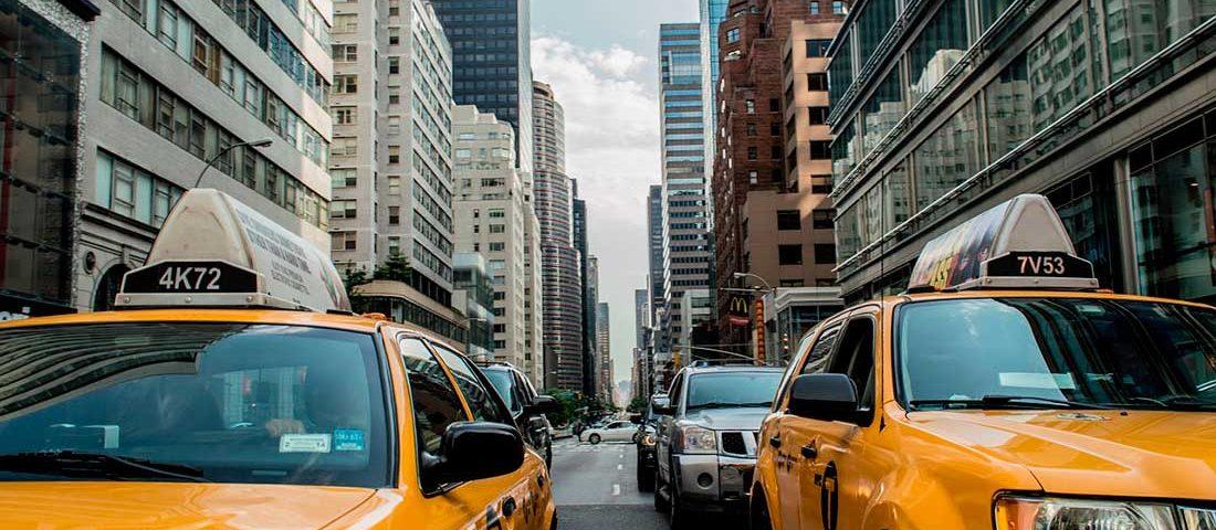 Airbnb em Nova Iorque