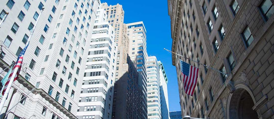Wall Street portugal investimento
