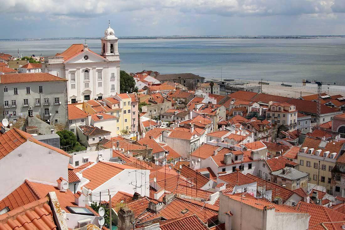 zonas mais caras de Lisboa