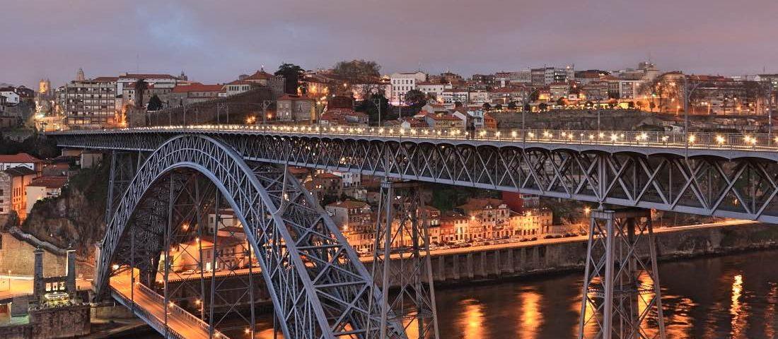 Imóveis do Centro Histórico do Porto valorizam 6,1%